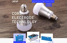 LICAP New Energy Technology Co., Ltd